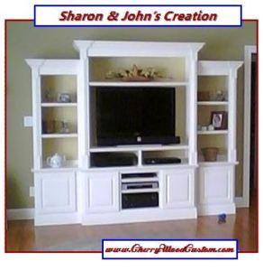 Sharon & John's Creation