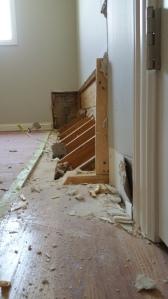 Cabinet and Floor Challenge in Louisville, KY